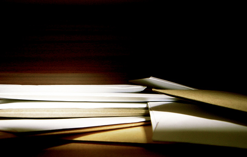 So You've Never Written a Query Letter Before: Here's How