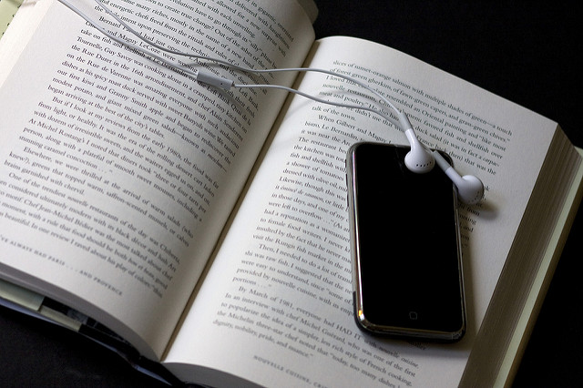 Why Book Publicists Should Download Litsy