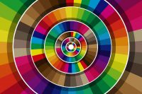 Covering Up: How Color Choice Affects the Way Audience Perceives a Book