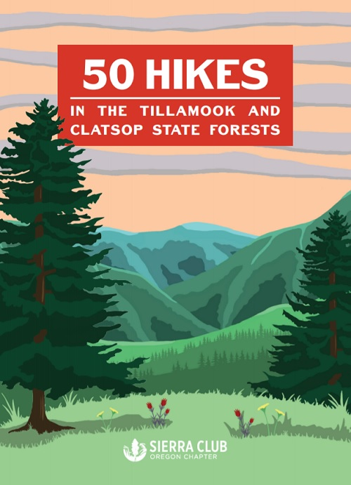 Lovely, Dark, and Deep: Exploring the 50 Hikes