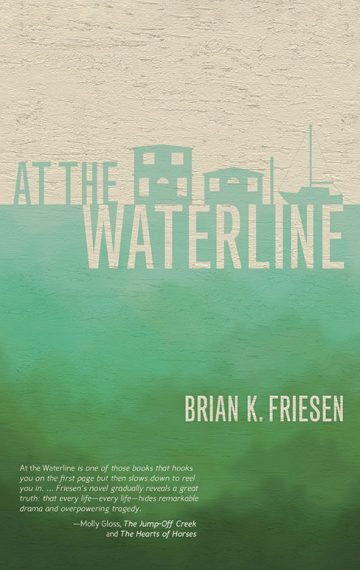 At the Waterline