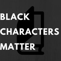 Black Characters Matter: Social Justice in YA