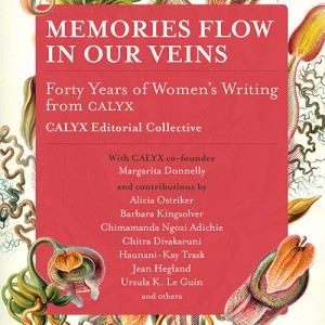 Happy #BookBirthday! Memories Flow in Our Veins Has Arrived