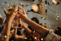 How to Plan a Successful Book-Launch Party