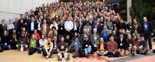 The Seven People You Will Meet at a Conference