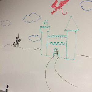 Sword and Sorcery and the Classroom