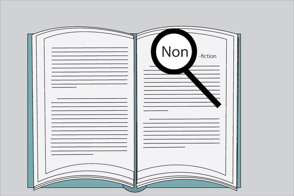Proposals: The Difference Between Fiction and Nonfiction