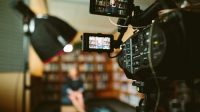 The Rise of Livestreaming Authors