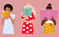 Design Trends In Contemporary Romance Novels