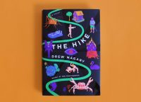 Designs of the Future and Beyond: 2018 Sci-Fi Book Cover Trends