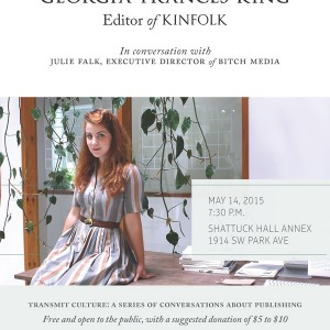 Kinfolk and Bitch Media: A Conversation