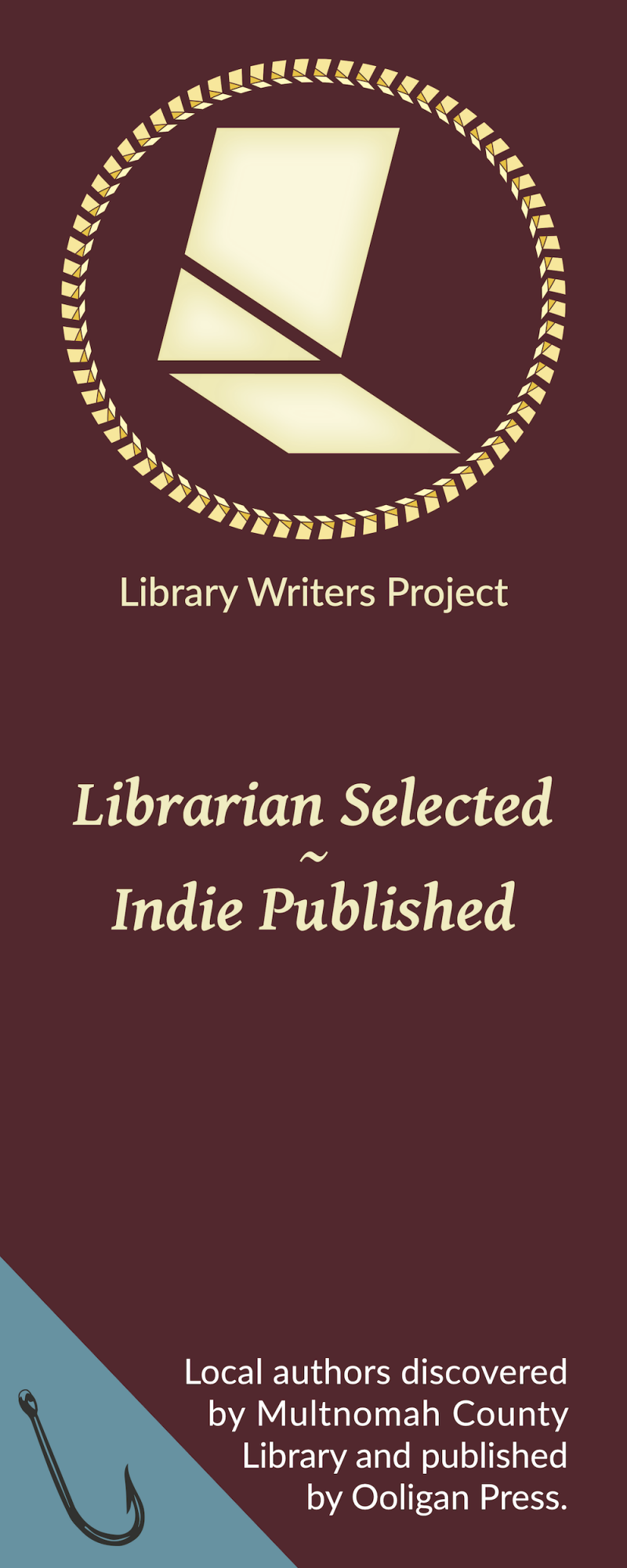 The Library Writers Project and Ooligan Press: Meet-Cute!
