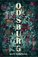 Introducing Odsburg: Finding the Surreal amongst the Everyday