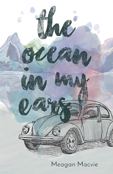 The Ocean in My Ears Book Launches with 90s Trivia