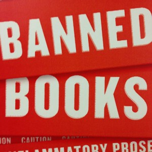 Readers Band Together for Banned Books Week