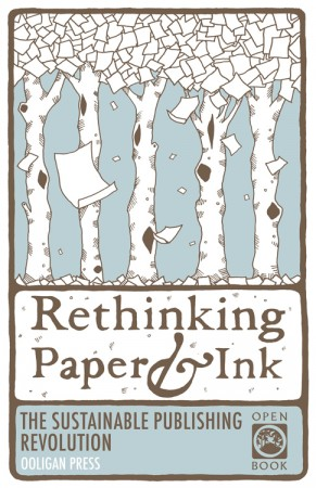 "Cover image for ""Rethinking Paper & Ink"""
