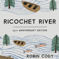 Ricochet River Cover Reveal!