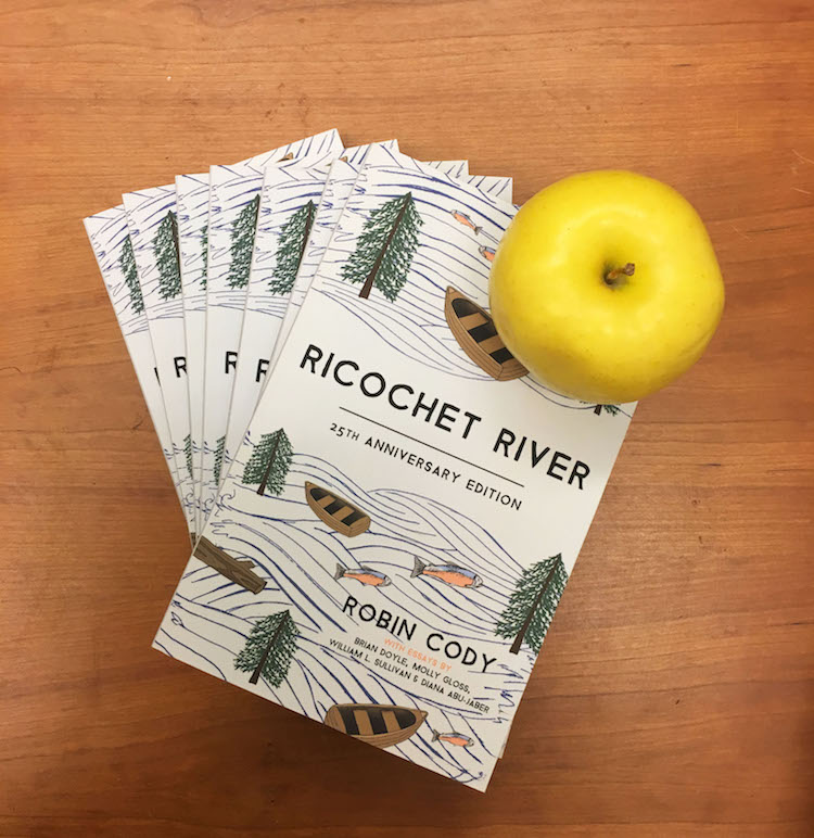 How to Bring the Ricochet River Teaching Unit into your Classroom