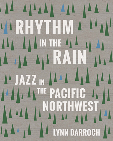 The Release of Rhythm in the Rain