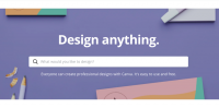 Canva: The First-Time Designer's Best Friend