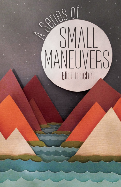 Small Maneuvers Is Making Big Strides