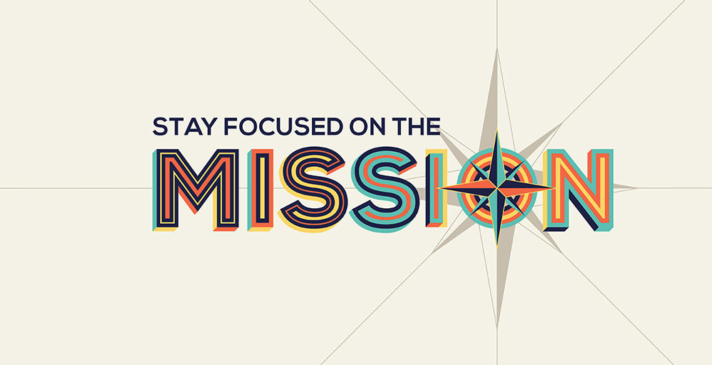The How and Why of Mission Statements