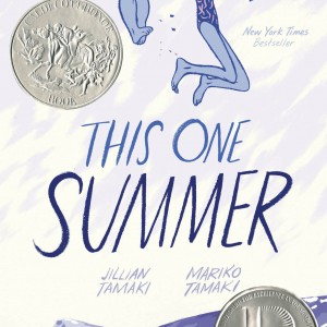"This One Summer Changes Things for ""All-Ages"" Graphic Novels"