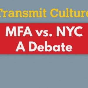 MFA vs NYC: A Debate