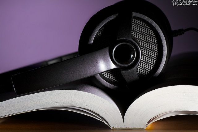 Inside Ooligan: The Next Chapter, Audiobooks