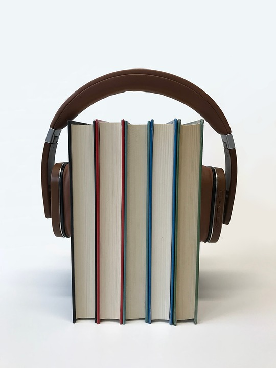 Reproductive Pairing: Books, Podcasts, and Taboos