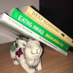 Five Fresh Picks for Green Reading