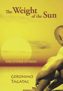 Backlist to the Future: The Weight of the Sun by Geronimo Tagatac