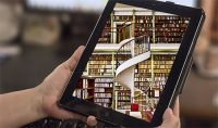 Instant Entertainment: Ebooks at the Library