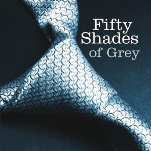 Tied Up in Fifty Shades of Grey