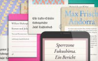 Interview: Hagen Verleger on Book Design and Project Suhrkamp