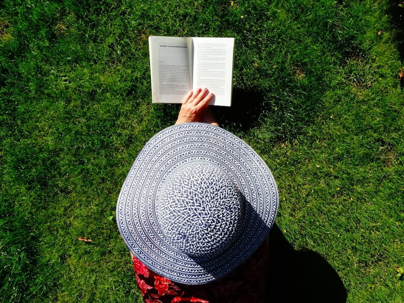 5 Ideas for Summer Book Tourism in Oregon