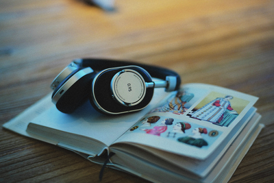 How Audiobooks Are Changing the Publishing Industry