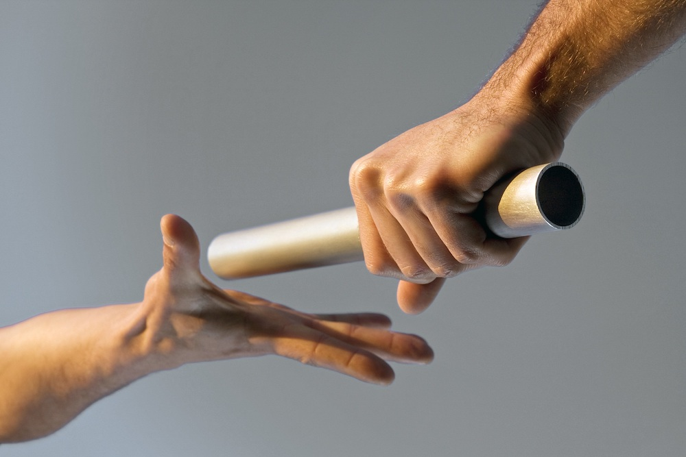 Passing the Torch: Advice from Graduating Project Managers