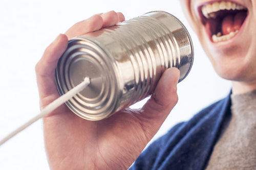 Write to Publish and Word-of-Mouth Marketing
