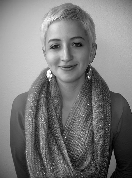 An Interview with Publisher's Assistant Paige O'Rourke