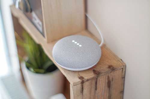 Publishers Are Making Room for Smart Speakers