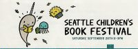 Birthing a KidLit Event: The Seattle Children's Book Festival