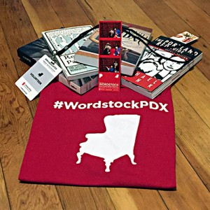 Wordstock 2015: Talking About Books