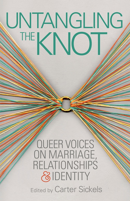 An Interview with Meagan Lobnitz: Project Manager of Untangling the Knot